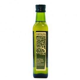 Масло оливковое Fontoliva Extra virgin 250 мл