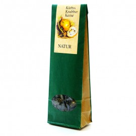 Штирийские тыквенные семечки Kurbis Knabber Kerne 80 г