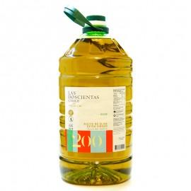 Оливковое масло Las Doscientas Chile Premium 200 5л