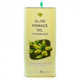 Масло оливковое Cretan Mill Olive Pomace Oil 5л