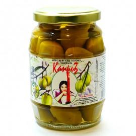 Королевские оливки Гордаль Каприз 350г