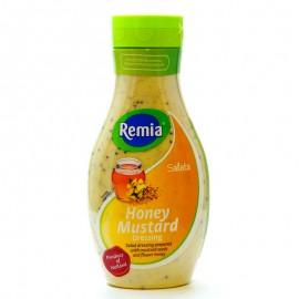 Соус салатный горчично-медовый Remia Salata Hohey Mustard Dressing 500 мл