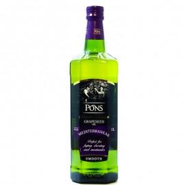 Масло из виноградных косточек Pons 250 мл