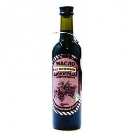 Масло из косточек винограда нерафинированное Валиса 375 мл
