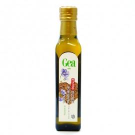 Масло льняное натуральное Gea 250мл