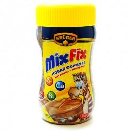 Какао-напиток растворимый Mix-Fix Cruger 350г
