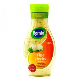 Соус салатный с пряными травами Remia Salata Fine Herbs Dressing 500 мл