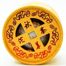 Чай Чю Хуа Пуэр TWX-645, 100г