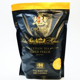 Черный чай Chelton Super Pekoe Благородный дом, 500г