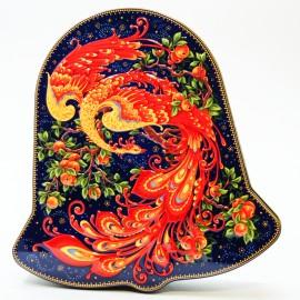 "Чай Чю Хуа Шкатулка Колокольчик ""Палех"", 150г"