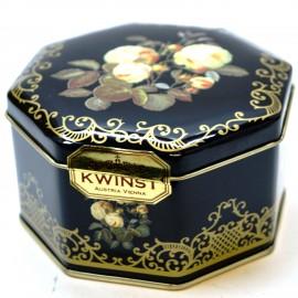 Чай черный листовой Kwinst Восьмигранный, 85г