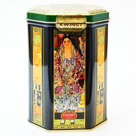 Чай черный листовой Kwinst Золотой период, 140г