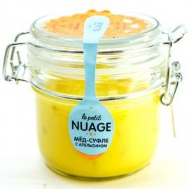 Мед-суфле с апельсином Le Petit Nuage, 215г