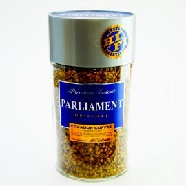 Кофе растворимый Sobranie Parliament Original, 100г