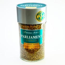 Кофе растворимый Sobranie Parliament Arabica, 100г
