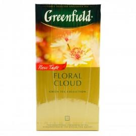Чай оолонг Greenfield Floral Cloud, 25 пакетиков