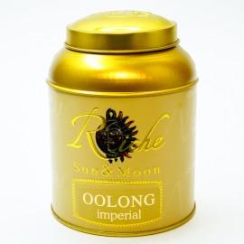 Чай зеленый листовой Riche Natur Oолонг Империал, 100г