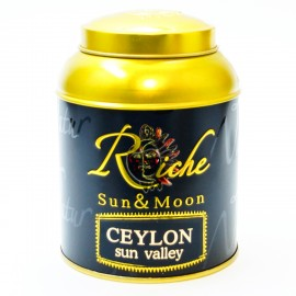 Чай черный Riche Natur Assam Gold, 100г