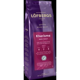 Кофе в зёрнах Lofbergs Kharisma 500гр