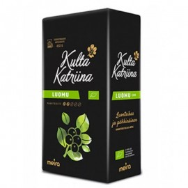 Кофе молой Kulta Katriina Luomu (крепость-2) 450гр.Л