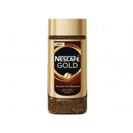 Кофе Нескафе Голд 95гр. Растворимый Сублимированный