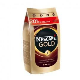 Кофе Нескафе Голд 900гр. растворимый сублимированный