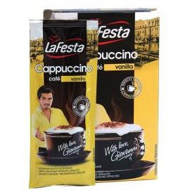 Напиток Ла Феста Капучино Ваниль