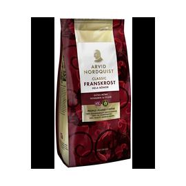 Кофе в зёрнах ARVID NORDQUIST Classic Franskrost 500гр