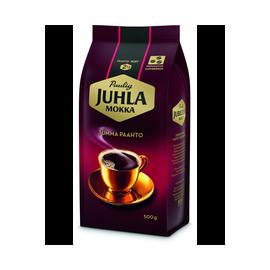 Кофе в зёрнах Paulig JUHLA Mokka 500гр