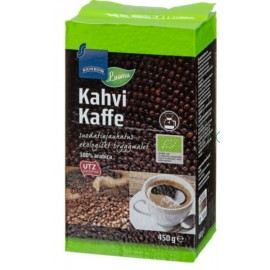 Кофе молотый Rainbow Luomu Kahvi Kaffe 450гр