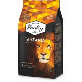 Кофе в зёрнах Paulig Tanzania 400гр. (Финляндия)