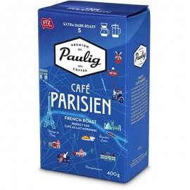 Кофе молотый Paulig Parisien 400гр. (крепость-5). Финляндия