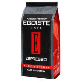 Кофе Эгоист Эспрессо 250гр. В зернах