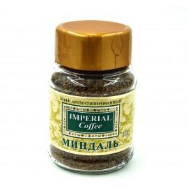 Кофе Империал Миндаль 100гр.