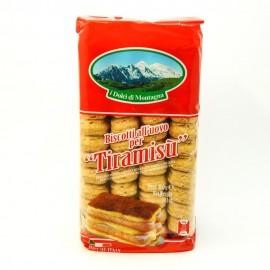 Печенье САВОЯРДИ  для тирамису  400гр.-12 (шт.)