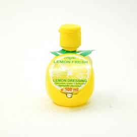 Лимонная приправа ЦИТРАНО  100гр.24 (шт.)  Пл.