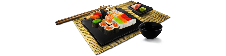 Всё для суши
