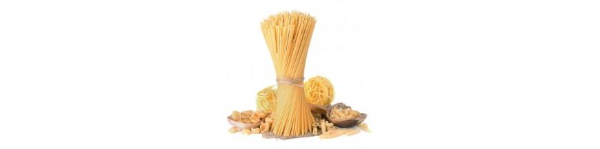 Макароны и спагетти